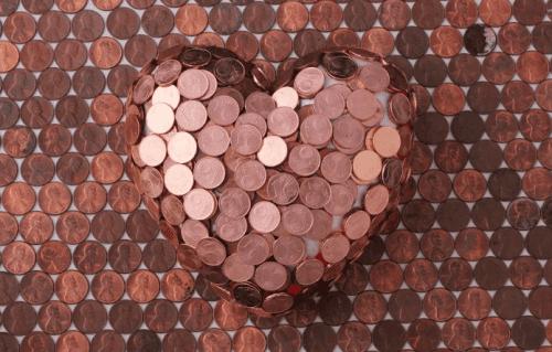 בדיחות על תימנים - כסף בצורת לב